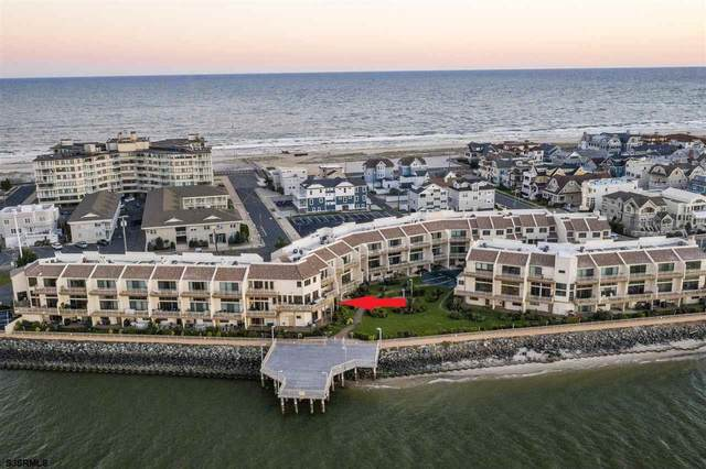1607 Atlantic #1607, Longport, NJ 08403 (MLS #544745) :: Jersey Coastal Realty Group