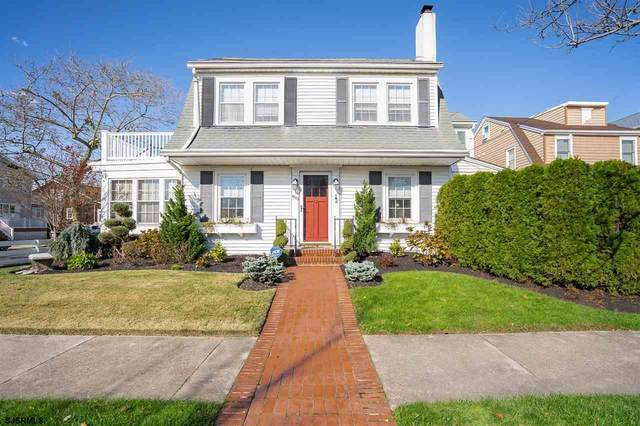 6009 Winchester, Ventnor, NJ 08406 (MLS #544765) :: The Ferzoco Group