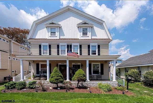 742 Moore Ave #744, Ocean City, NJ 08226 (MLS #544793) :: Jersey Coastal Realty Group
