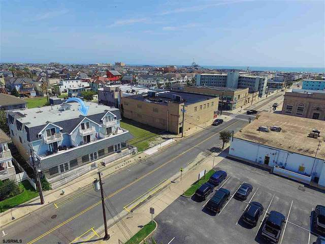 141 E Wildwood Ave #201, Wildwood, NJ 08260 (MLS #544807) :: The Ferzoco Group