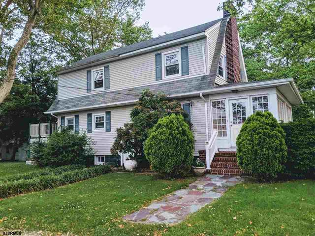 700 E Belmar, Galloway Township, NJ 08205 (MLS #544808) :: The Cheryl Huber Team