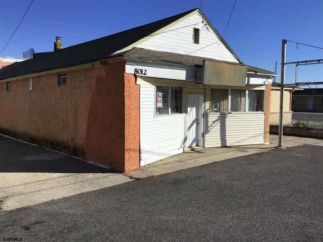 8012 Black Horse Pike, Egg Harbor Township, NJ 08232 (MLS #544812) :: The Cheryl Huber Team