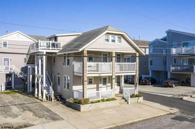 505 32nd #2, Ocean City, NJ 08226 (MLS #544816) :: Jersey Coastal Realty Group