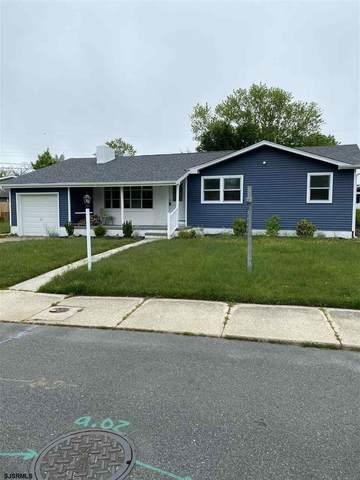 630 Hollywood Dr, Northfield, NJ 08225 (MLS #544819) :: Jersey Coastal Realty Group