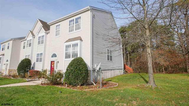4712 Andorea #4712, Hamilton Township, NJ 08330 (MLS #544820) :: Jersey Coastal Realty Group