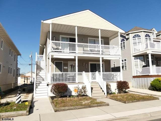 3230 Haven #2, Ocean City, NJ 08226 (MLS #544824) :: The Ferzoco Group