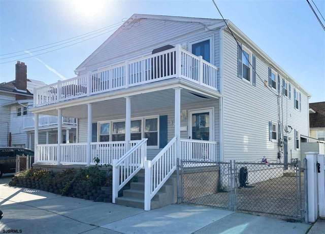 12 S Wissahickon #1, Ventnor, NJ 08406 (MLS #544826) :: Jersey Coastal Realty Group