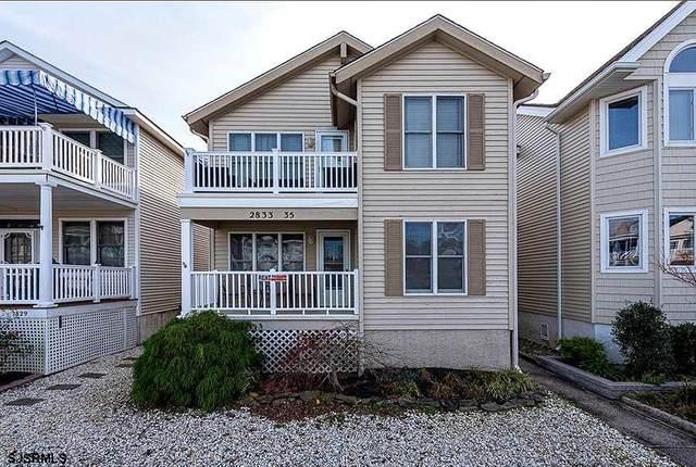 2835 Asbury 2nd Floor, Ocean City, NJ 08226 (MLS #544830) :: Jersey Coastal Realty Group