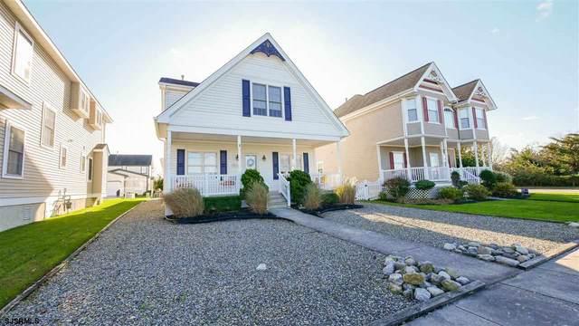 2561 Bay, Ocean City, NJ 08226 (MLS #544831) :: Jersey Coastal Realty Group