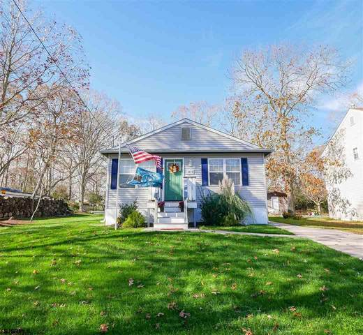 1417 Jefferson, Pleasantville, NJ 08232 (MLS #544832) :: Jersey Coastal Realty Group