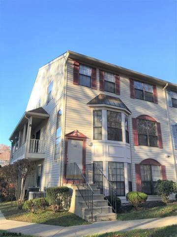 139 Colonial Ct #139, Galloway Township, NJ 08205 (MLS #544835) :: The Ferzoco Group