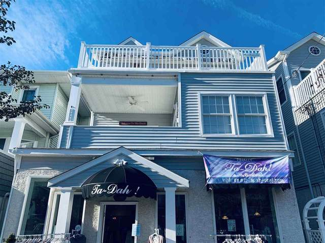 1040 Asbury Unit C, Ocean City, NJ 08226 (MLS #544838) :: Jersey Coastal Realty Group