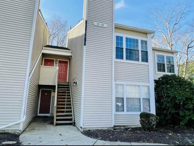 20 Pheasant Meadow 18/32, Smithville, NJ 08205 (MLS #544846) :: Jersey Coastal Realty Group