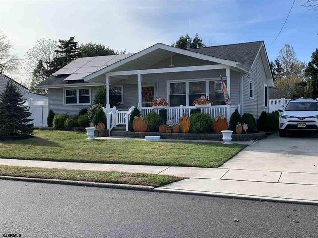 205 Bala, Somers Point, NJ 08244 (MLS #544854) :: Jersey Coastal Realty Group