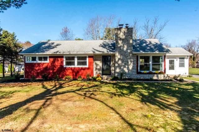 630 E Oak Rd, Vineland, NJ 08360 (MLS #544859) :: The Cheryl Huber Team