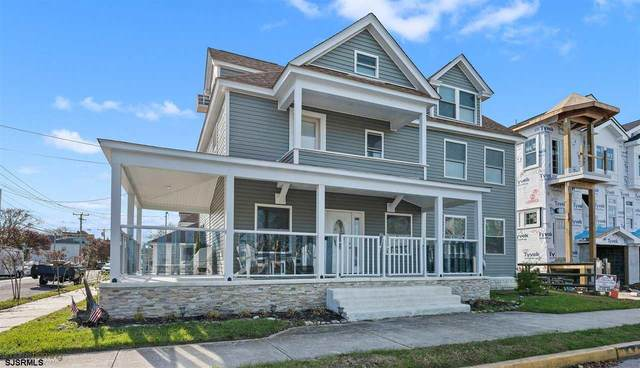 200 W Poplar Ave, Wildwood, NJ 08260 (MLS #544864) :: The Cheryl Huber Team