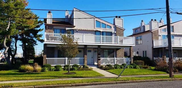 301 36th F, Brigantine, NJ 08203 (MLS #544866) :: Jersey Coastal Realty Group