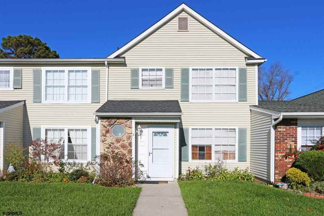 2 London Court #2, Egg Harbor Township, NJ 08234 (MLS #544874) :: Jersey Coastal Realty Group