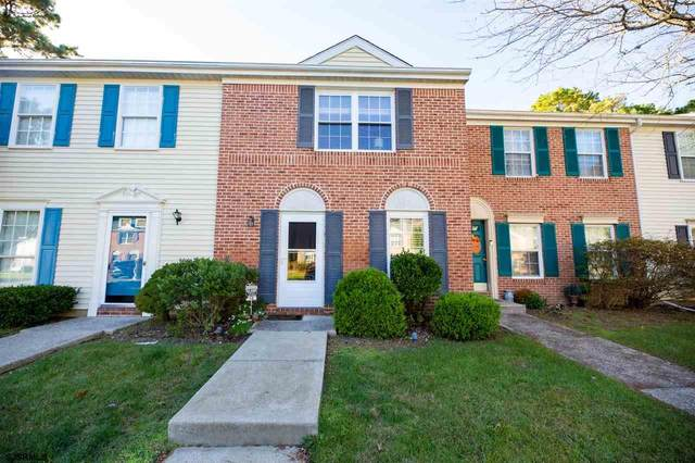 16 Seneca #16, Galloway Township, NJ 08205 (MLS #544885) :: Jersey Coastal Realty Group