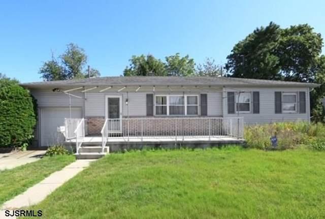 661 Pasadena Dr, Northfield, NJ 08225 (MLS #544915) :: Jersey Coastal Realty Group