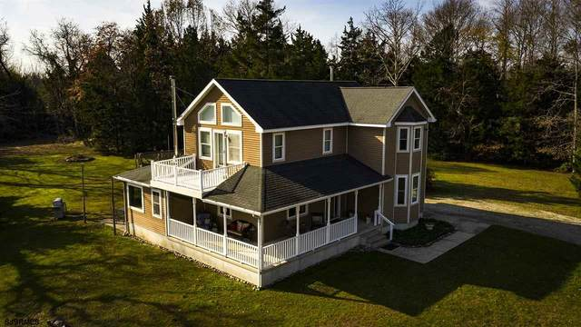 10 Old Tuckahoe, Petersburg, NJ 08270 (MLS #544927) :: Jersey Coastal Realty Group