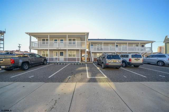844 Plymouth #7, Ocean City, NJ 08226 (MLS #544934) :: The Ferzoco Group