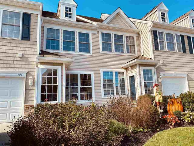 106 Saint Andrews Dr #57, Cape May Court House, NJ 08210 (MLS #544937) :: Jersey Coastal Realty Group