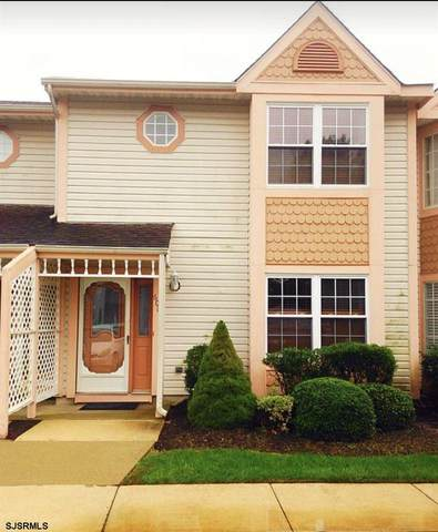 600 E Lake Front #5, Smithville, NJ 08205 (MLS #544942) :: The Ferzoco Group