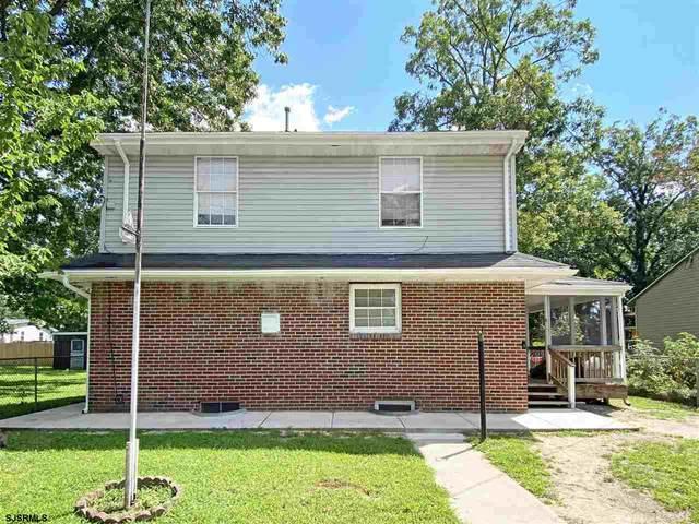 310 Fenton, Egg Harbor Township, NJ 08234 (MLS #544944) :: The Cheryl Huber Team