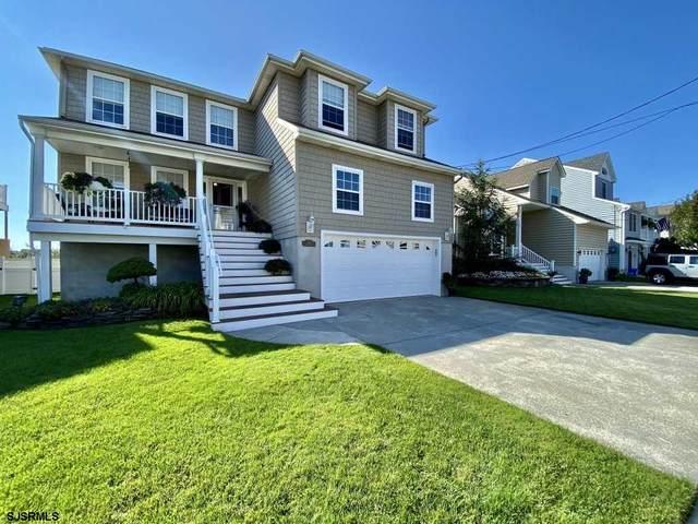 206 Hagen, Brigantine, NJ 08203 (MLS #544946) :: Jersey Coastal Realty Group