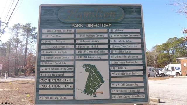 0 Rt 40, Mays Landing, NJ 08330 (MLS #544952) :: Jersey Coastal Realty Group