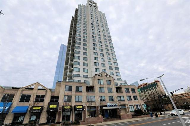 526 Pacific #2102, Atlantic City, NJ 08401 (MLS #544956) :: Jersey Coastal Realty Group