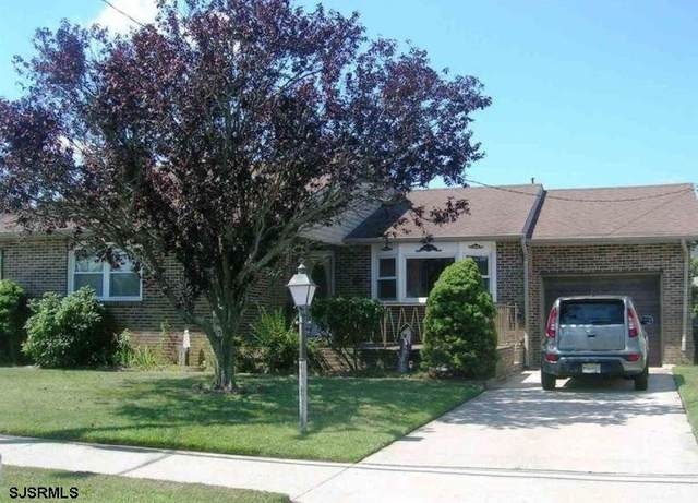 804 N Dorset Ave, Ventnor Heights, NJ 08406 (MLS #544965) :: The Cheryl Huber Team