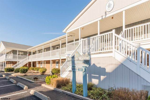 825 Plymouth #6, Ocean City, NJ 08226 (MLS #544969) :: The Ferzoco Group