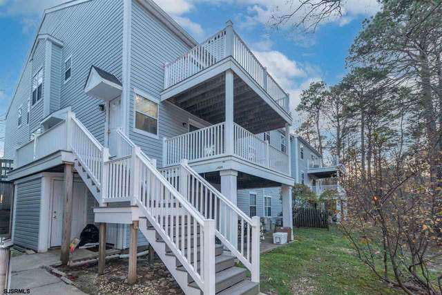 4822 Hawthorne Ln #4822, Mays Landing, NJ 08330 (MLS #544976) :: Jersey Coastal Realty Group