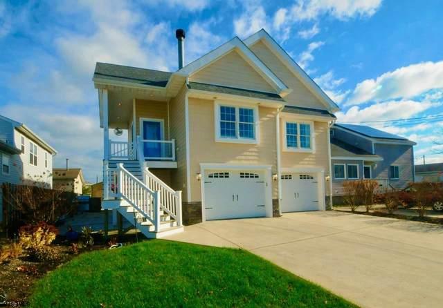 803 Fownes, Brigantine, NJ 08203 (MLS #544979) :: Jersey Coastal Realty Group