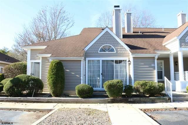D-9 Jefferson Ct. D-9, Linwood, NJ 08221 (MLS #544988) :: Jersey Coastal Realty Group