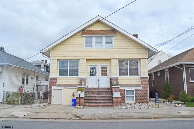 113 N Cambridge, Ventnor, NJ 08406 (MLS #545011) :: Jersey Coastal Realty Group