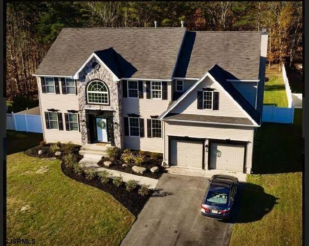 75 Marshall, Egg Harbor Township, NJ 08234 (MLS #545022) :: The Ferzoco Group