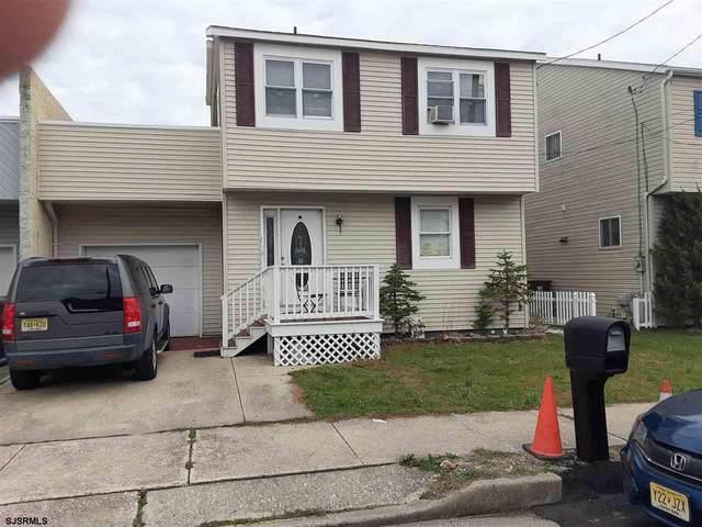 717 N Surrey, Ventnor Heights, NJ 08406 (MLS #545024) :: Jersey Coastal Realty Group