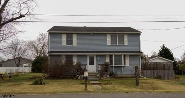 220 School St, Hammonton, NJ 08037 (MLS #545025) :: Jersey Coastal Realty Group