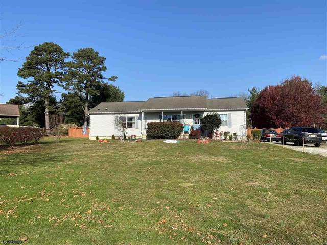 4 Columbine Dr, Elmer, NJ 08318 (MLS #545039) :: Jersey Coastal Realty Group