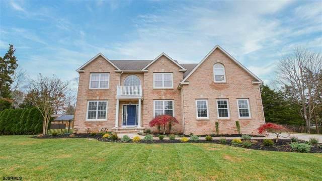 4 Cedar Hollow, Marmora, NJ 08223 (MLS #545044) :: Jersey Coastal Realty Group