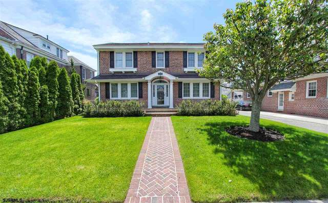 6104 Ventnor, Ventnor, NJ 08406 (MLS #545046) :: The Ferzoco Group