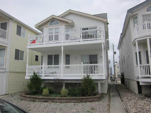 4148-4150 Asbury Ave B, Ocean City, NJ 08226 (MLS #545053) :: Provident Legacy Real Estate Services, LLC