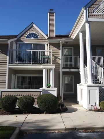 550 Central Avenue B9, Linwood, NJ 08221 (MLS #545054) :: Jersey Coastal Realty Group