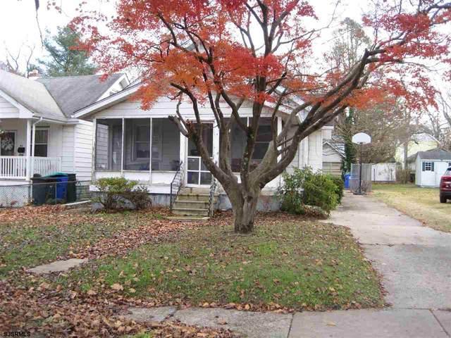 38 Pressey, Hammonton, NJ 08037 (MLS #545071) :: Jersey Coastal Realty Group
