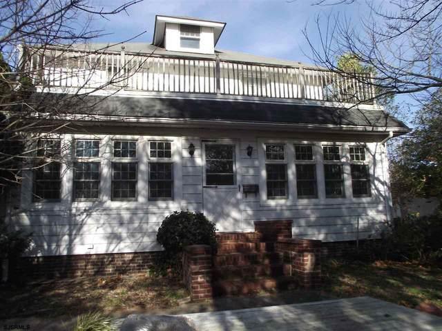 110 Farragut Ave, Mays Landing, NJ 08330 (MLS #545073) :: Jersey Coastal Realty Group