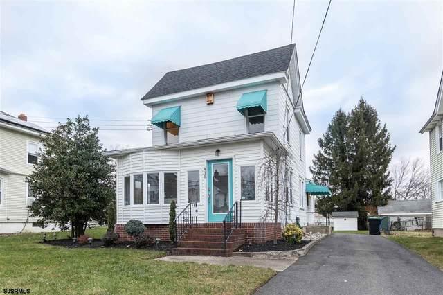 415 N 2nd St, Hammonton, NJ 08037 (MLS #545080) :: Jersey Coastal Realty Group