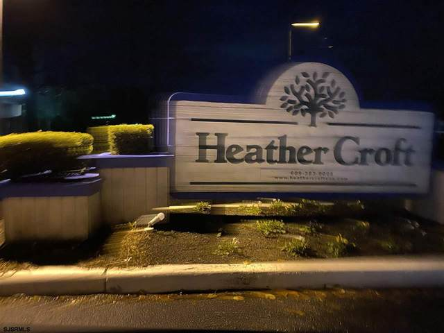 78 Heather Croft #78, Egg Harbor Township, NJ 08234 (MLS #545085) :: Jersey Coastal Realty Group